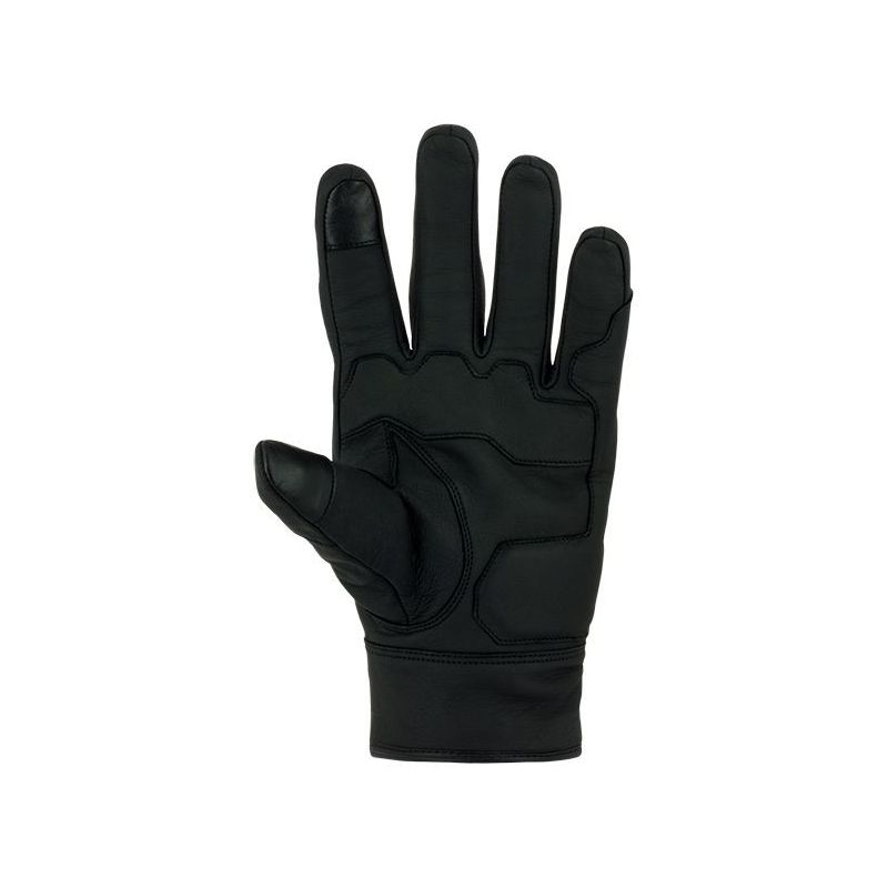 S-line Summer glove in perforated leather GAN140E