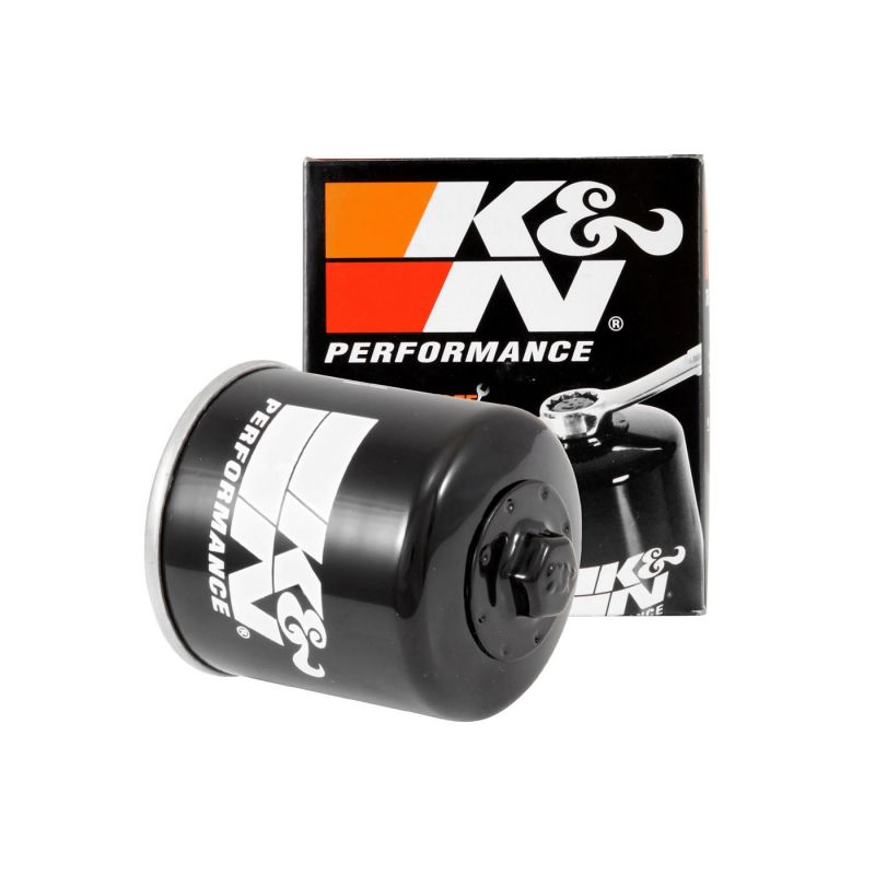 KN-153 Oil Filter for Ducati motorcycles