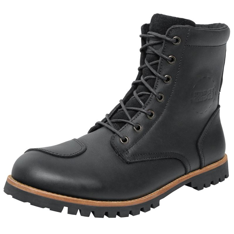 Ixs Classic Oiled Leather Boots