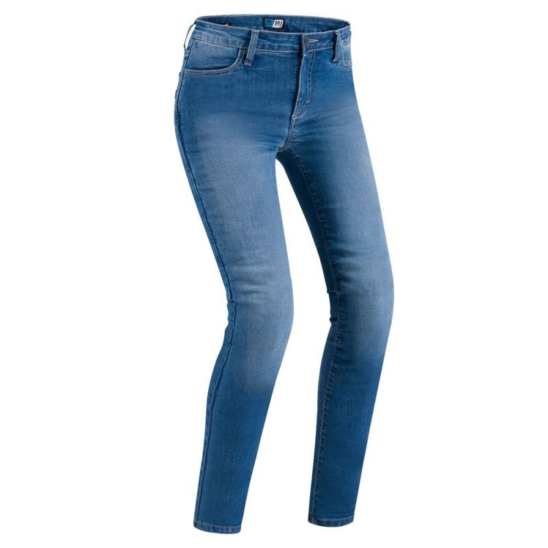 Promojeans Skinny Blue lady trousers