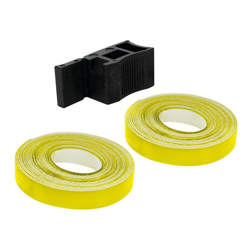 Lampa Profile for Rims - Fluo yellow