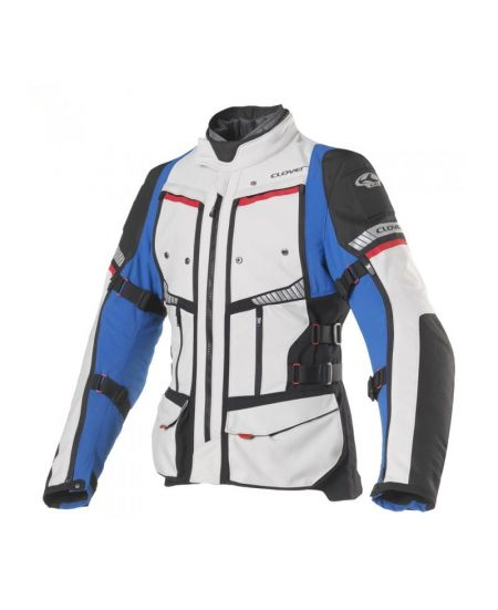 Clover GTS-4 wp airbag lady