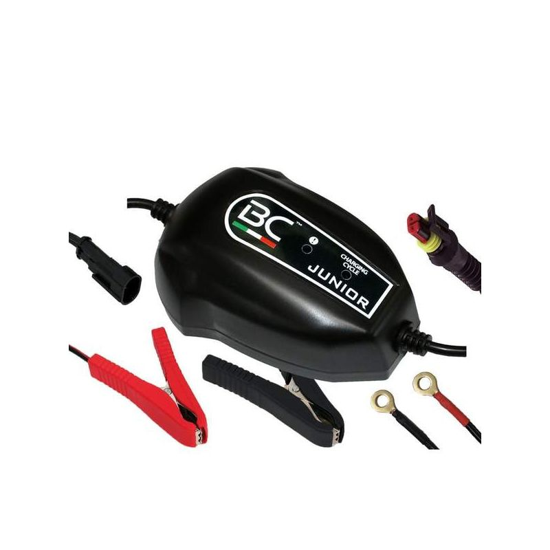 BC Battery Junior 900 charge maintainer