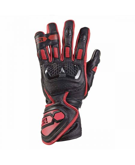 Ixs Gloves Sport RS-200 2.0 red